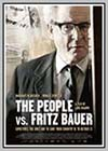 People vs. Fritz Bauer (The)