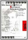 Annemarie Schwarzenbach: Une Suisse Rebelle