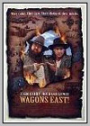 Wagons East