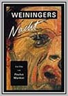 Weininger's Last Night