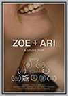 Zoe + Ari